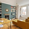 Victorian, Bright 2 Bed House Near Brixton  Herne Hill