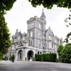 Mercure Ardoe House Hotel & Spa South Deeside Road Aberdeen