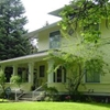 The McFarland Inn Bed and Breakfast 601 East Foster Avenue Coeur d'Alene