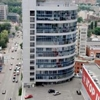 Seven Eleven Most City Hotel Glinki Str.2 Dnipro