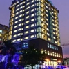 Hotel Grand United - Ahlone Branch No. 35, Min Ye Kyaw Swar Road (Corner of Hnin Si Gone Road, Front of Central Women Hospital), Ahlone Township Yangon