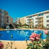 Nessebar Fort Club Apartments Ring Road Sunny Beach