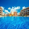 Waterpark Fort Apartments Sunny Beach, Ring road Sunny Beach