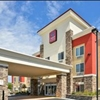 Comfort Suites Redding - Shasta Lake 1195 Grand Avenue Redding