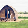 Crowtree Wigwams Crowtree Farm House Spalding
