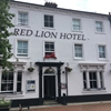 Red Lion Hotel Red Lion Lane Basingstoke