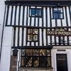 Dog & Partridge Hotel High Street Burton Upon Trent