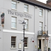 Kings Arms Hotel Market Square Westerham