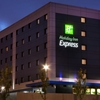 Holiday Inn Express Aberdeen Exhibition Centre Parkway East Aberdeen