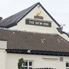 New Inn Hotel Chepstow Road Newport