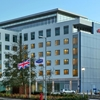 Hampton By Hilton Luton Airport 42-50 Kimpton Road Luton