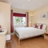 Basic Single Room No En-Suite B&B