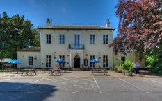 Picture of The Elms Inn By Good Night Inns