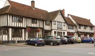 Picture of Bull Hotel