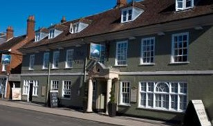Picture of Swan Hotel
