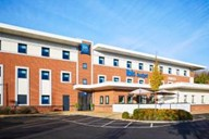 Picture of Ibis Budget Leicester