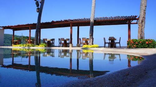 Akan resort los ayala for Hotel villas corona en los ayala nayarit
