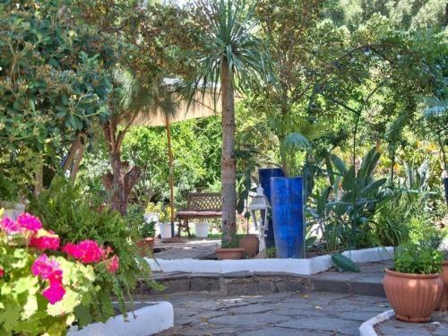 Villa del monte b b y bike adults only santa br gida for 325 villa terrace san mateo