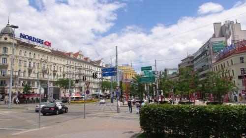 Hotel Stanys Wien