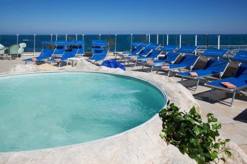 Hotel International Gabicce Mare