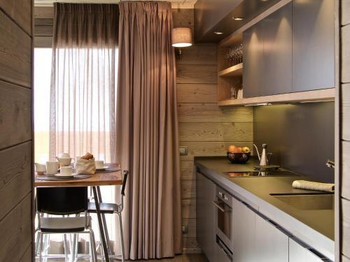 La cresta chalet breuil cervinia for Hotel meuble mon reve cervinia