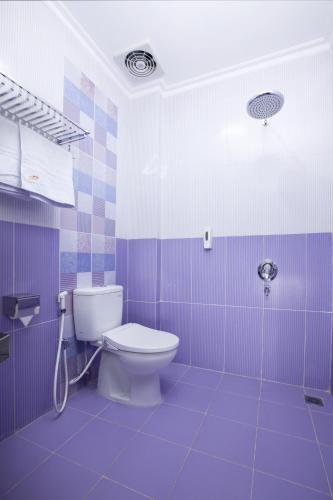 violet hotel malioboro - Violet Hotel Design