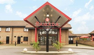 Picture of Ramada Hotel Cambridge