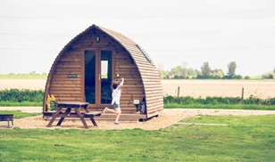 Picture of Crowtree Wigwams