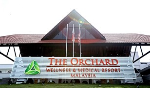 Picture of The Orchard Wellness & Health Resort