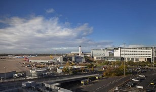 Picture of Radisson Blu Hotel Manchester Airport