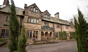 Picture of Innkeepers Lodge Harrogate-west - The Pine Marten