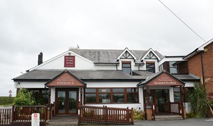 Picture of Birley Arms Hotel