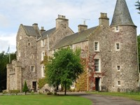 Picture of Fernie Castle Hotel