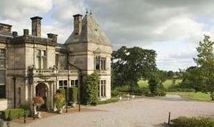 Picture of Rookery Hall Hotel & Spa