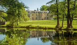 Picture of Hartwell House Hotel, Restaurant & Spa