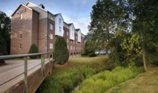 Picture of Best Western Plus Reading Moat House