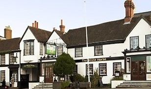 Picture of Mercure White Horse Hotel Dorking