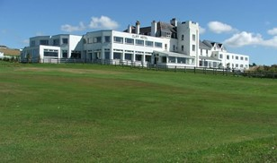 Picture of Cliff Hotel
