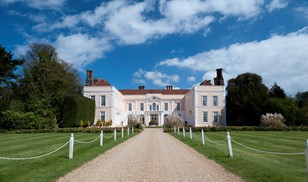 Picture of Hintlesham Hall