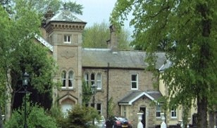 Picture of Nent Hall Country House Hotel