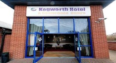 Picture of Kegworth Hotel & Conference Centre