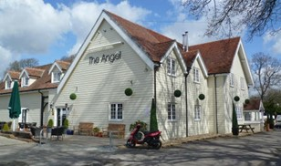 Picture of The Angel - A City Lodge Hotel