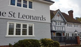Picture of St Leonards Hotel