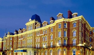 Picture of The Imperial Hotel Blackpool
