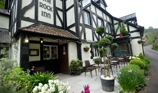 Picture of The Rock Inn at Waterrow