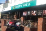 Picture of Quality Hotel Wolverhampton