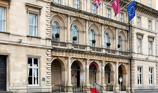 Picture of Royal Hotel Hull