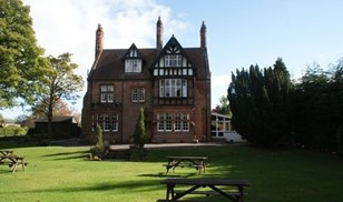 Picture of Craigiebield House Hotel