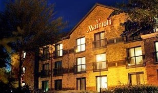 Picture of Cheshunt Marriott Hotel