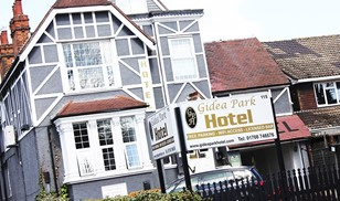 Picture of Gidea Park Hotel